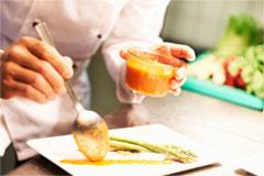 Traiteur et cuisinier domicile seine et marne jos for Cuisinier domicile